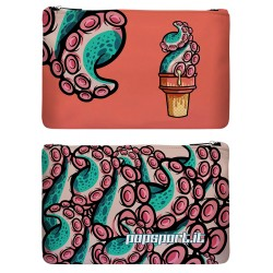 Octopus - Pochette